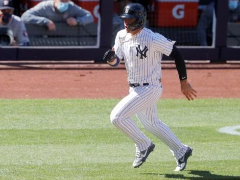 Pese a estar vacunado: New York Yankees pierde a figura por Coronavirus