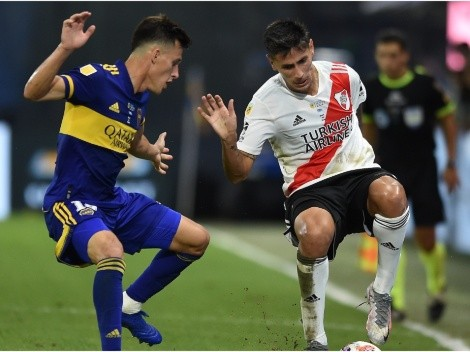 Boca vs River: Date, time, and TV schedule