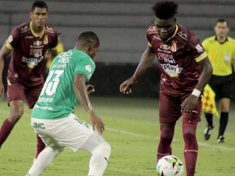 En Dimayor no entendieron, pero Cali y Tolima recuerdan: no se juega más la Liga