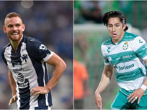 Monterrey vs Santos Laguna: Predictions, odds and how to watch Liga MX Playoffs 2021 Quarterfinals today