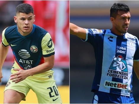 Club América vs Pachuca: Predictions, odds and how to watch Liga MX Playoffs 2021 Quarterfinals today