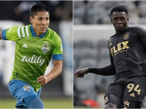 Seattle Sounders vs LAFC: Predictions, odds and how to watch 2021 MLS season today