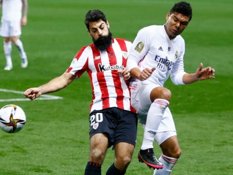 Athletic Club host Real Madrid in another La Liga title decisive clash