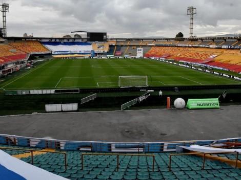 Luz verde para Millos: el fútbol regresará al Campín, según el Ministro del Deporte