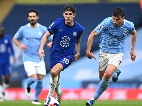 Fecha, hora y canal para ver EN VIVO Manchester City vs. Chelsea por la Final de la Champions League