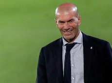 Sorpresa total: Zinédine Zidane dejará de ser el entrenador del Real Madrid