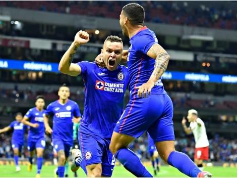 Cruz Azul derrotó a Toluca y sueña en grande: volvió a las Semifinales