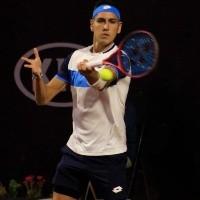 Alejandro Tabilo no pudo ante Laaksonen y cae en la qualy del ATP 250 de Ginebra