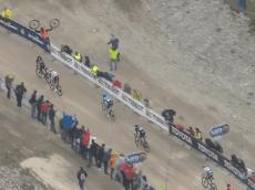 Así fue el ataque fulminante de Egan Bernal para ser líder del Giro de Italia