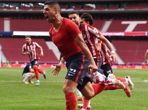 Emocionante final de la Liga de España: así quedó la tabla de posiciones