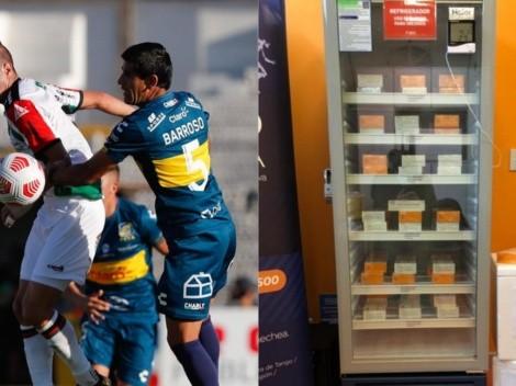 Conmebol anuncia que ya están en Chile las vacunas para clubes y árbitros