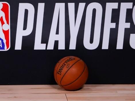 Todo listo: así se jugarán los Playoffs y el Play-In NBA 2021