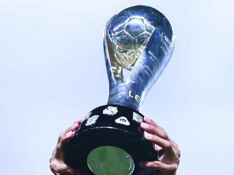 Así se jugarán las semifinales de la Liguilla del Guardianes 2021