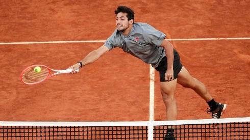 Qué canal transmite a Cristián Garin vs. Marton Fucsovics EN VIVO por la primera ronda del ATP 250 de Ginebra