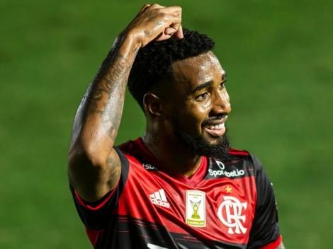 """Proposta por Gerson pesa na balança e Landim pode investir R$ 45 milhões em """"Plano B"""" no Flamengo"""