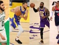 Así se jugará el Play-In clasificatorio para los NBA Playoffs 2021