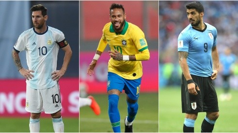 Copa America 2021: Groups, schedule, cities, TV broadcast, and all you need to know