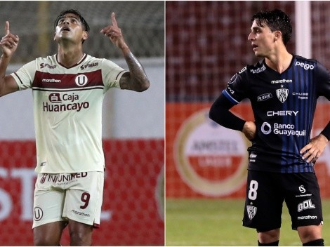 Universitario vs Independiente del Valle: Preview, predictions, odds and how to watch Copa CONMEBOL Libertadores 2021 in the US