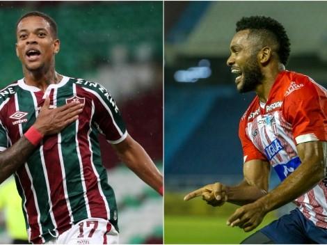 Fluminense vs Junior: Predictions, odds and how to watch Copa CONMEBOL Libertadores 2021 in the US at the Estadio Maracana