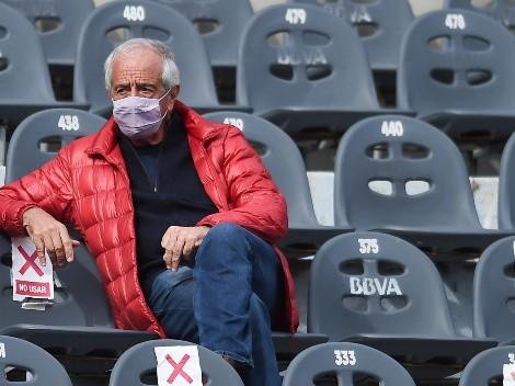 La opinión de Rodolfo D'Onofrio sobre el arbitraje en el clásico que River perdió ante Boca