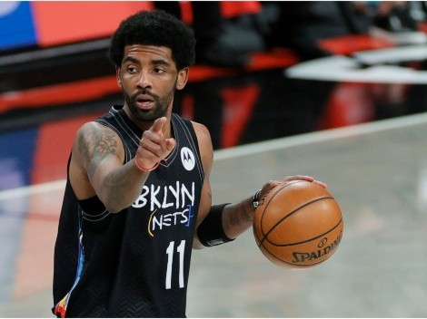 ESPN analyst blasts Kyrie Irving over his never-ending antics