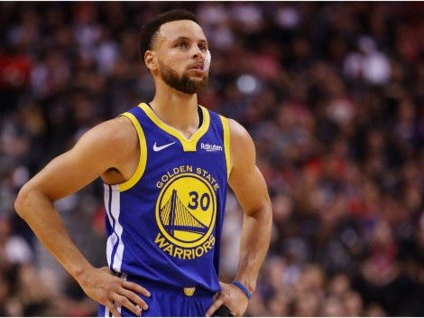 The stats that prove that Stephen Curry is the true MVP