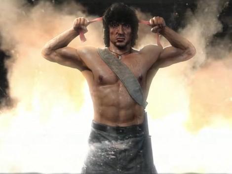 CoD: Warzone | Este es el espectacular trailer de presentación de Rambo y Bruce Willis