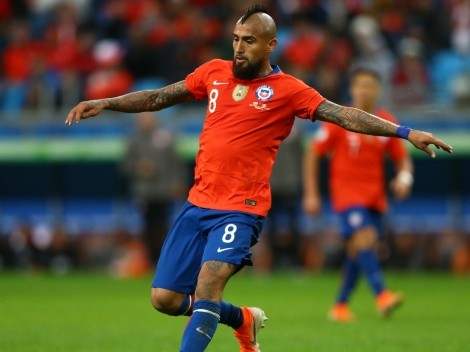 Copa America 2021: When, where and at what time Chile will make their debut