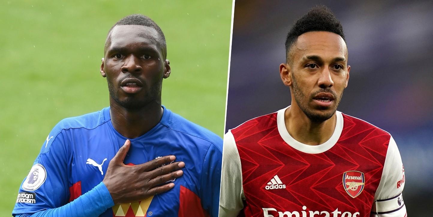 Arsenal vs. Crystal Palace EN VIVO ONLINE por la Premier ...
