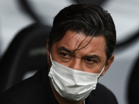 River Plate and Santa Fe's probable lineups amid Covid outbreak