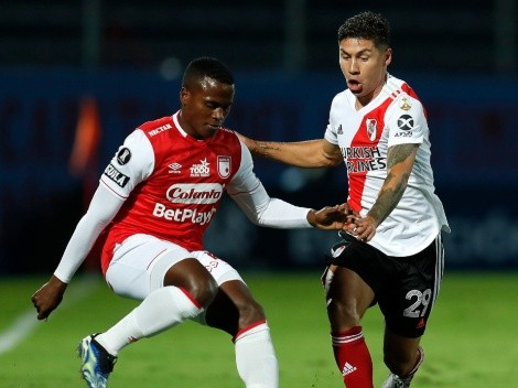 River Plate vs Independiente Santa Fe: Predictions, odds and how to watch Copa Libertadores 2021 in the US
