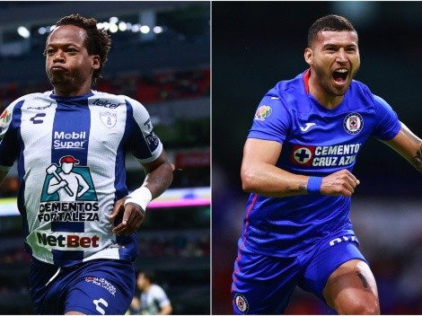 Pachuca vs Cruz Azul: Predictions, odds and how to watch Liga MX Playoffs 2021 in the US