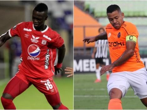 América de Cali vs Deportivo La Guaira: Predictions, odds and how to watch Copa Libertadores 2021 in the US