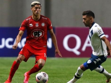 Unión La Calera se juega su última chance en esta Copa Libertadores