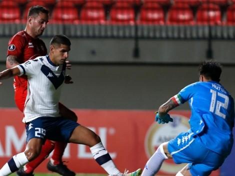Vélez Sarsfield vs. Unión La Calera: Cómo ver EN VIVO por Fox Sports Premium HD el partido por la Copa Libertadores