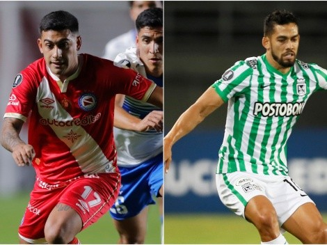Argentinos Juniors vs Atletico Nacional: Preview, predictions, odds and how to watch Copa Libertadores 2021 in the US