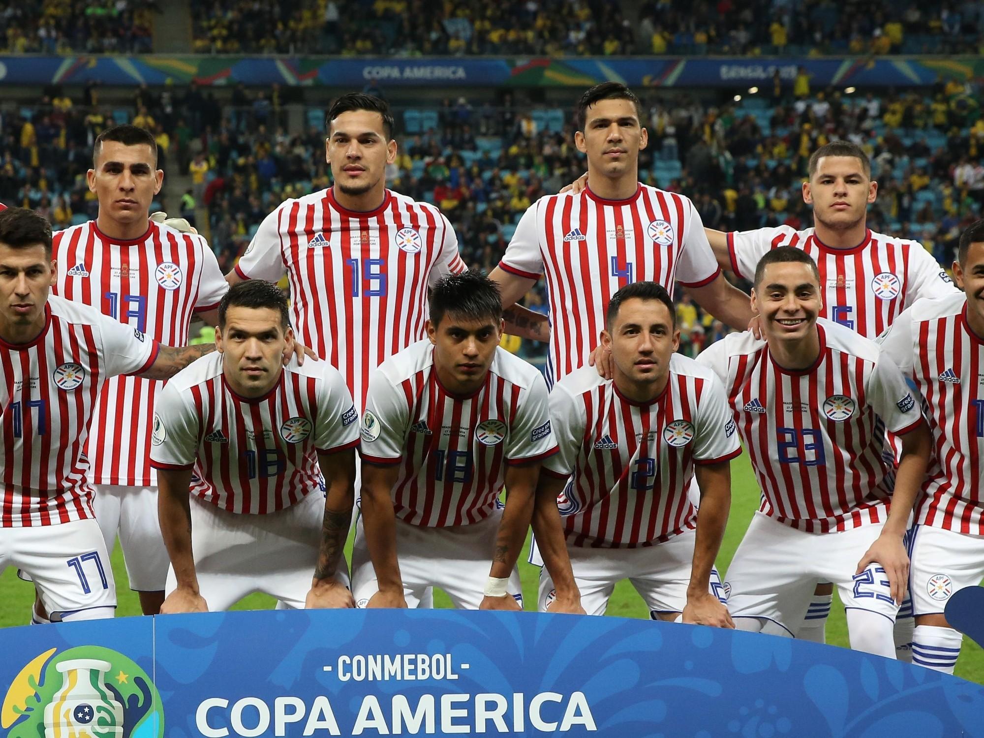 Copa América 2021: Cuándo, dónde y a qué hora debuta Paraguay | Bolavip