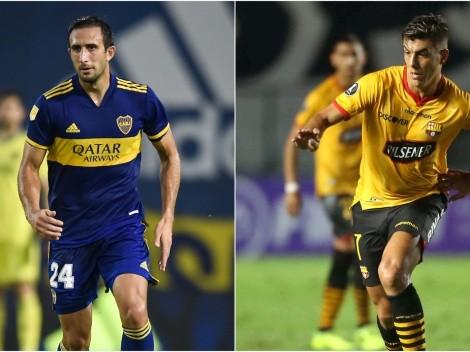 Boca Juniors vs Barcelona SC: Predictions, odds and how to watch Copa CONMEBOL Libertadores 2021 at La Bombonera in the US