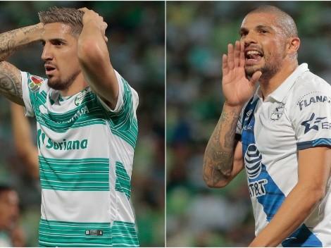 Santos Laguna vs Puebla: Preview, predictions, odds and how to watch Liga MX Playoffs 2021 Semi-Finals tonight