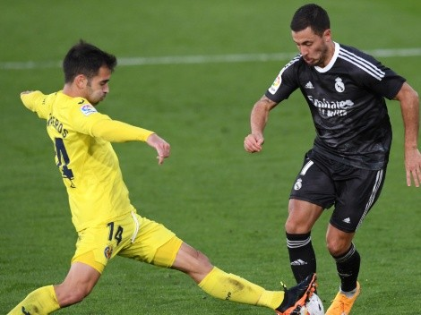Real Madrid vs Villarreal: Date, Time and TV Schedule