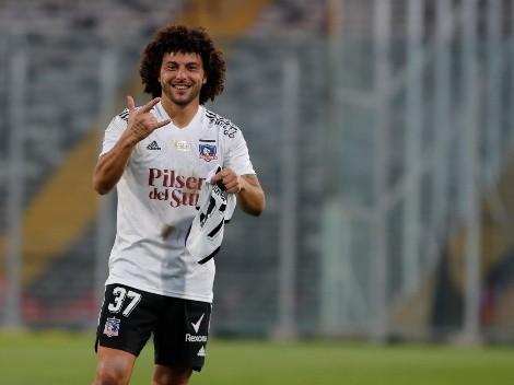 Maximiliano Falcón es reservado en Uruguay para la Copa América