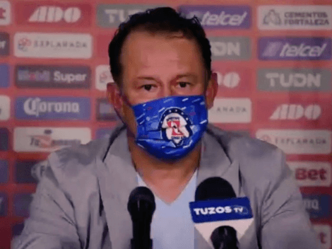 """""""El sábado tenemos que ganar sea cual sea el marcador"""": Juan Reynoso confía en llegar a la gran final"""