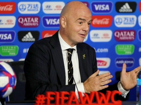 Grave denuncia contra la FIFA por Superliga Europea