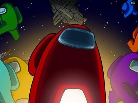 Among Us presenta su primer nuevo color de personaje
