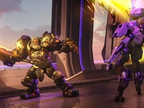 Más detalles de Overwatch 2: será 5v5 y los roles tendrán pasivas