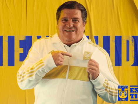 Futbol de Estufa: altas, bajas y rumores de Tigres UANL