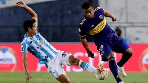 Se suspendió el fútbol argentino: no habrá semifinales de Copa de la Liga  AFA Boca Racing Independiente Colón ascenso
