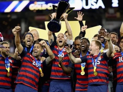 Canales y plataformas online para ver la Copa Oro 2021 en Estados Unidos