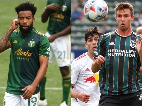 Portland Timbers vs LA Galaxy: Preview, predictions and how to watch 2021 MLS season today