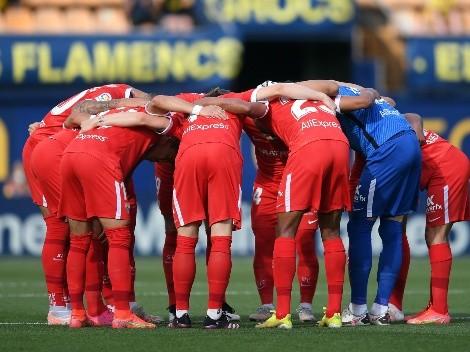 Sevilla x Alavés: prognóstico para a partida do Campeonato Espanhol